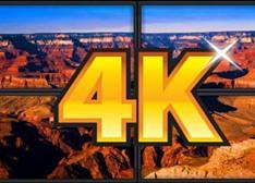 4K高清为安防监控带来机遇和挑战要求