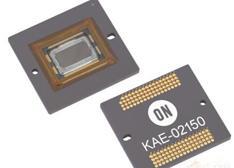 新类CCD图像传感器推出 重新定义微光成像性能