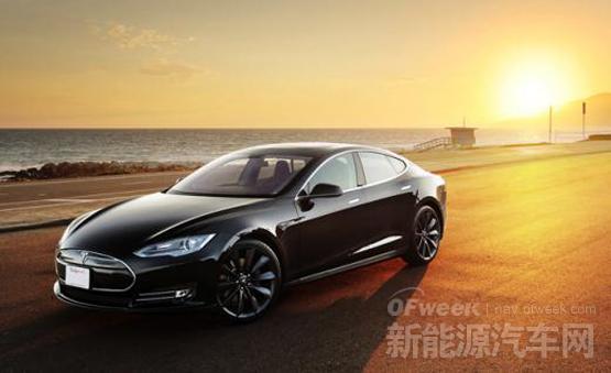 特斯拉因电动马达故障在挪威召回Model S
