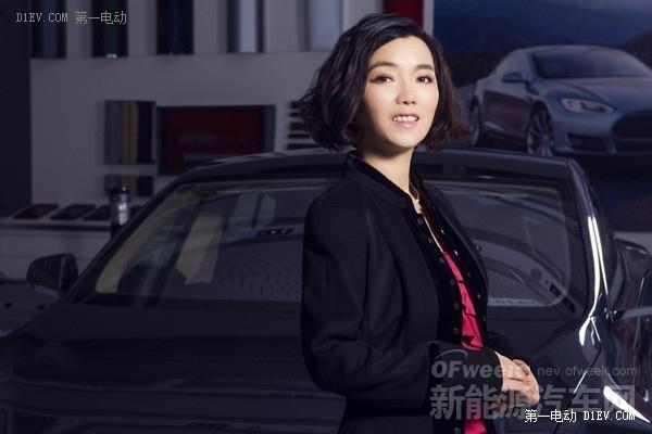 特斯拉中国吴碧瑄离职 充电业务负责人上位