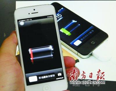 魅族MX4 Pro/小米4/华为mate 7电池的续航能力提升必知