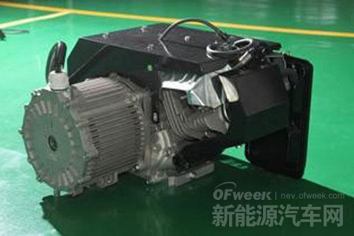 新能源汽车:纯电动是未来 插电式混动是现实