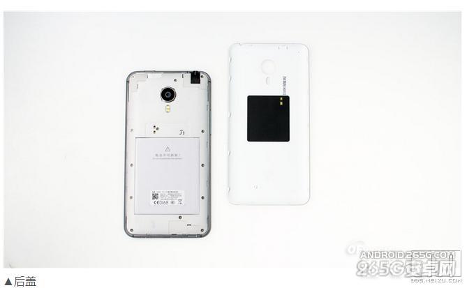 【拆解】魅族MX4 Pro的电池问题解读