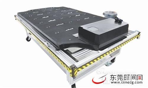 石墨烯电池:电动车的超级心脏 中国石墨烯电池时代将至