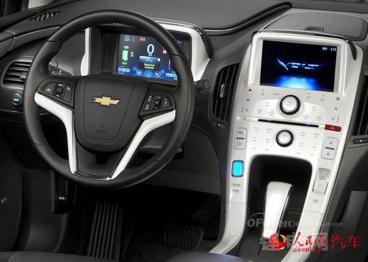 特斯拉/雪佛兰领衔 美国新能源汽车技术路线解读