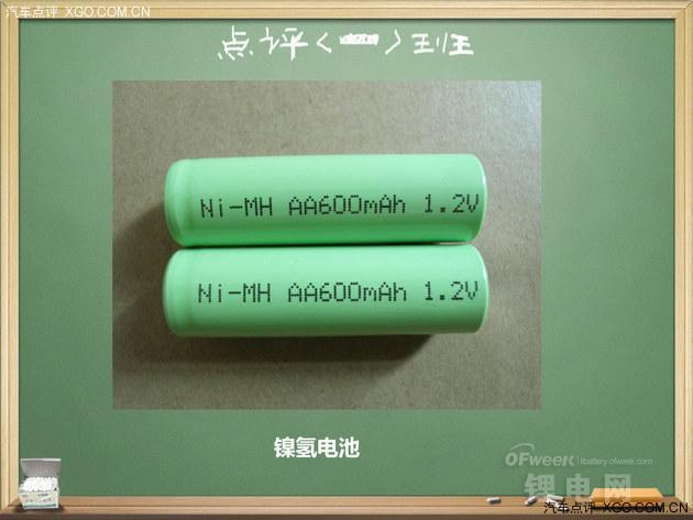 解读比亚迪秦/特斯拉/晨风等电动车锂离子电池差异