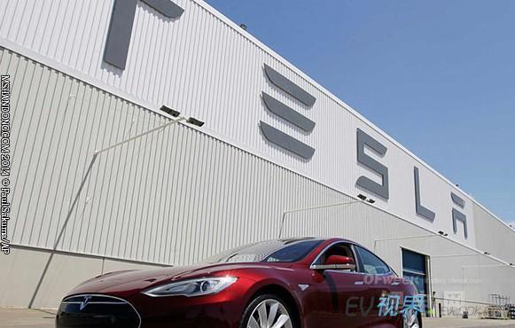 特斯拉超级电池厂低电池成本恐成空话