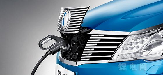 腾势/比亚迪/特斯拉锂电池动力新能源汽车布局渐现