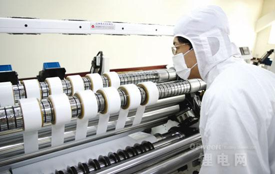 浩宁达9亿收购河南义腾 布局锂离子电池隔膜产业