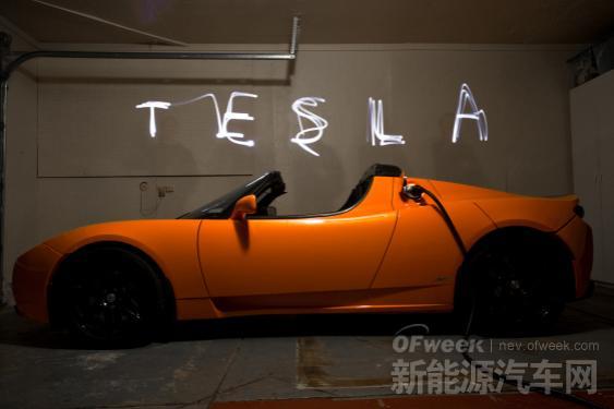 特斯拉Roadster升级:电池容量提升31% 风阻降低15%