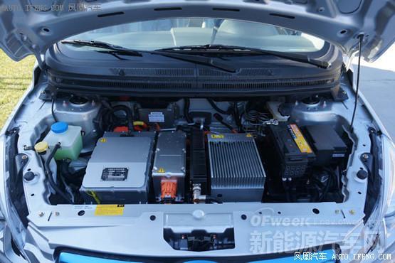 北汽EV200本月24日上市 比亚迪唐呢?