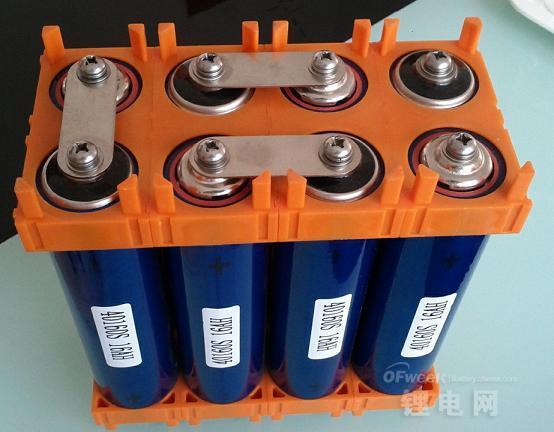 解析电动自行车电池为何变形鼓胀?