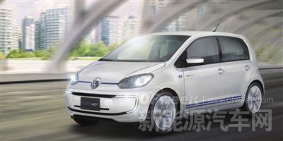 2014年度新能源车高性能车:宝马i3/腾势/比亚迪秦