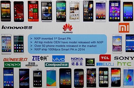 全球互联大势所趋 恩智浦为互联网安全保驾护航