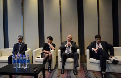 2014中国集成电路设计年会:台积电
