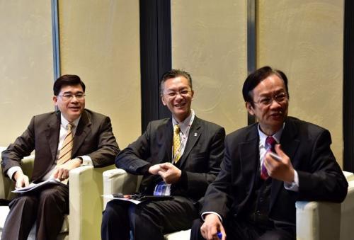 2014中国集成电路设计年会:香港半导体的明天在哪里?(三)