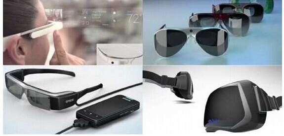 解读3D与浸润式显示技术应用及发展趋势
