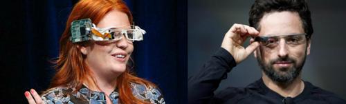 """可穿戴显示时代驾到 解读""""鼻祖""""Google Glass 从惊艳到没落的两年"""