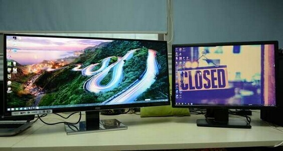 IPS屏幕大热 浅析液晶面板发展历程