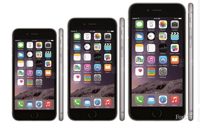 苹果推出4英寸版iPhone 6的五大理由