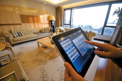 智能家居产业预测:2015年将是关键年