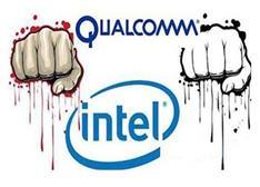 ARM、高通颤抖 昔日巨头Intel进军物联网平台