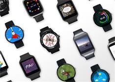 """【最新】谷歌着手提升智能手表使用体验 为手表""""改头换面"""""""