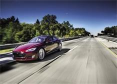 智能汽车领军企业:特斯拉 股价为何频频受挫?