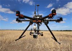 非议频频的无人机 究竟还能飞多高多远?