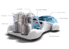 石墨烯又有新发现:新催化技术有望降低燃料电池成本
