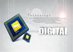 """【黑科技】电子设备将有望更小更快更轻 美国科学家构建""""多层""""芯片"""