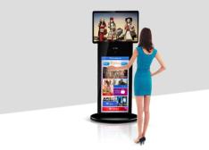 担心网购尺寸不符?英特尔实感技术将实现虚拟试衣试戴