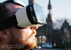 Gear VR评测:虚拟现实未来的路还很长