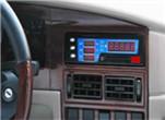出租车智能计价器的设计与实现