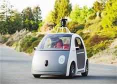 担心卡顿 Android Car要来了?明年谷歌将上市搭载该系统车辆