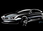 宝马和丰田联手推氢燃料电池技术 年初预览宝马i5