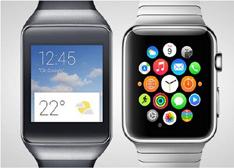 苹果手表:大方向和谷歌一样 硬件分道扬镳