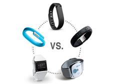 2014年可穿戴设备盘点:手环还是手表 这是一个值得考虑的问题