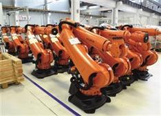 机器人产业或是新一轮的工业革命 但需警惕过热投资