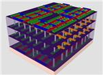美国研究人员:用碳纳米管实现真正的3D晶片