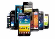 【业界预测】IDC:2015年4G手机将异军突起 指纹识别或受新宠