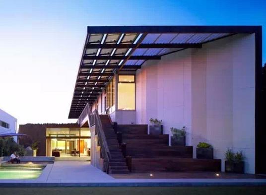 惊为仙境!全球六大零碳节能环保建筑