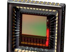 固体图像传感器CMOS与CCD的比较
