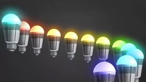 Lumen 蓝牙4.0 LED灯泡与飞利浦HUE灯泡相比 哪个更强?