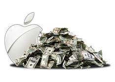 【盘点】后乔布斯时代的苹果2014大事记