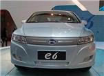 比亚迪e6登陆新加坡:促进城市公共交通电动化