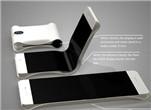 神奇:柔性OLED或可助翻盖手机回归市场