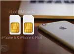 涨见识:双卡双待的iPhone见过没?