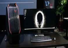 """还在渴望一台iMac吗?让你见识下真正的""""PC怪物"""":戴尔外星人"""