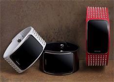 比iWatch还靓!三星智能手表Gear S全方位测评
